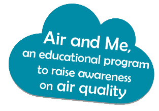 Educational Program Air and Me