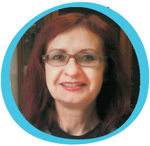 Dr. Ersilia Maria FERRARIO