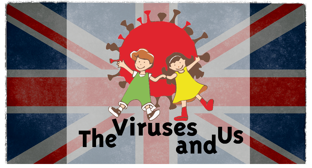 The Viruses and Us