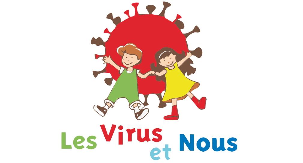 Nouveau : Les Virus et Nous